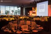 Gala dinner for Roche at W Hotel Barcelona